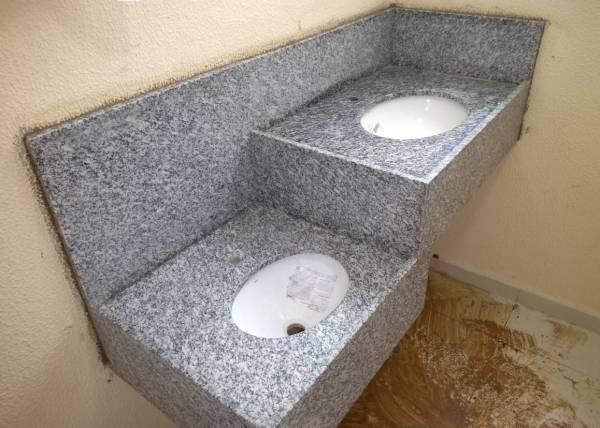 Marmoraria Pedras Iraci, Mármores e Granitos 6
