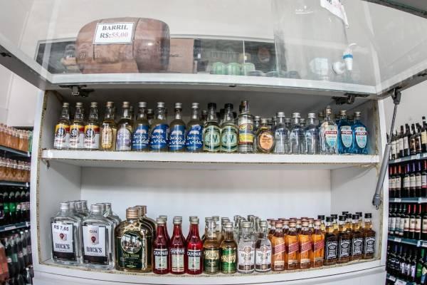 Bebidas Betel Consignação de Bebidas em São Bernardo 4