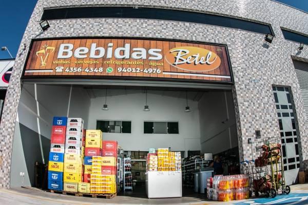 Bebidas Betel Consignação de Bebidas em São Bernardo 2