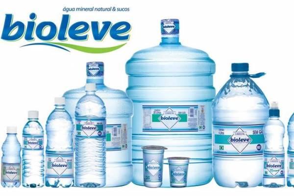 Jota Ene Água Mineral, Distribuidora de Água no ABC 3