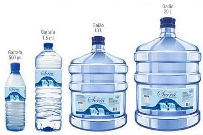 Jota Ene Água Mineral, Distribuidora de Água no ABC 9