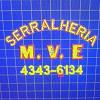 MVE Serralheria