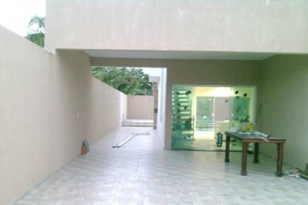 Construtora e Empreiteira SAT, Gesso 3