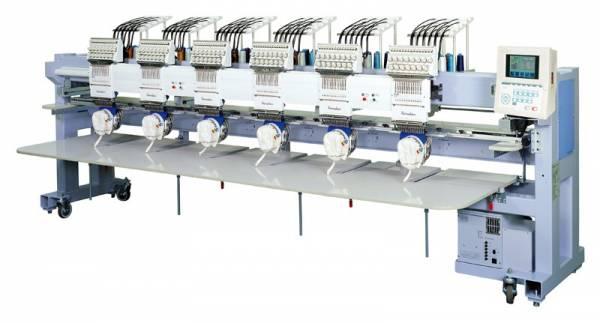 SILCAM Máquinas de Costura, Assistência Técnica 1