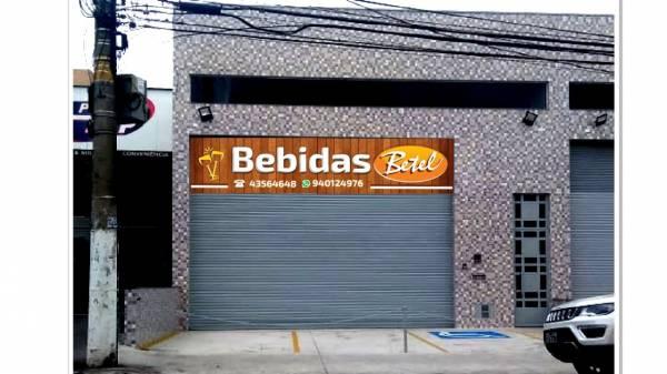 Bebidas Betel Consignação de Bebidas em São Bernardo 1
