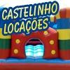 Castelinho Aluguel de Brinquedos | Tudo in Casa