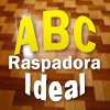 ABC Raspadora Ideal | Tudo in Casa