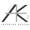 Studio AK2 Design de Interiores e Projetos | Tudo in Casa