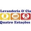Lavanderia e Cia Quatro Estações em Santo André | Tudo in Casa