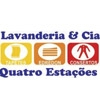 Lavanderia & Cia Quatro Estações | Tudo in Casa