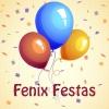 Fenix Festas, Bolos, Doces e Salgados no ABC | Tudo in Casa