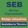 SEB Rudge Máquinas, Assistência Técnica de Geladeiras, Máquinas de Lavar | Tudo in Casa