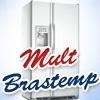 Mult Brastemp Assistência Técnica de Geladeiras, Máquinas de Lavar | Tudo in Casa