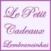 Le Petit Cadeaux Lembrancinhas Personalizadas | Tudo in Casa