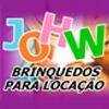 Johw Brinquedos, Aluguel de Brinquedos no ABC | Tudo in Casa