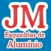 JM Esquadrias de Alumínio, Box, Corrimão, Janelas | Tudo in Casa