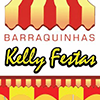 Kelly Festas Barraquinha para Festas   Tudo in Casa