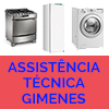 Assistência Técnica Gimenes de Eletrodomésticos da Linha Branca | Tudo in Casa