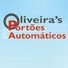 Oliveira's Portões Automáticos e Serralheria | Tudo in Casa