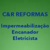 C&R Impermeabilização em São Paulo | Tudo in Casa
