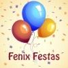 Fenix Festas Salgados e Salgadinhos | Tudo in Casa