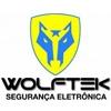 Wolftek Alarmes | Tudo in Casa