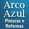 Arco Azul Pedreiros no ABC | Tudo in Casa