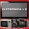 Eletrônica + B  Assistência Técnica de Eletrônicos | Tudo in Casa