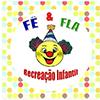 Fe e Fla Animação para Festa Infantil no ABC | Tudo in Casa