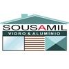 Sousamil Esquadrias de Alumínio | Tudo in Casa