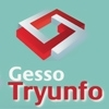 Gesso Tryunfo no ABC | Tudo in Casa