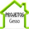 Gesso Projetos | Tudo in Casa
