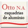 Otto Na Esquadrias de Alumínio, Portões e Corrimão | Tudo in Casa