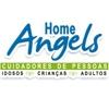 Home Angels Cuidador de Idosos em Santo André | Tudo in Casa