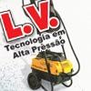 LV Tecnologia em Alta Pressão | Tudo in Casa
