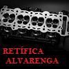 Retífica Alvarenga – Mecânica de Motores   Tudo in Casa