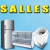 Refrigeração Salles Assistência Técnica de Geladeira, Máquina de Lavar | Tudo in Casa