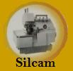 SILCAM Máquinas de Costura, Assistência Técnica | Tudo in Casa