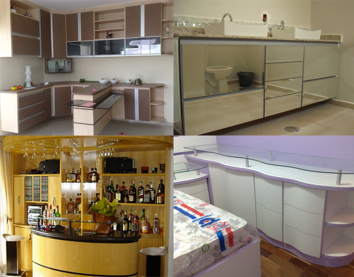 Wibampcom  Cozinha Planejada Pequena Zona Leste ~ Idéias do Projeto da Cozi # Cozinha Planejada Zona Leste